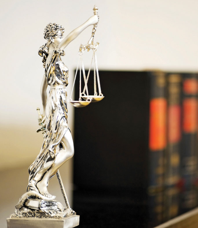 our Legal Partner You Can Depend On